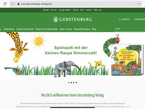 Gerstenberg-Verlag